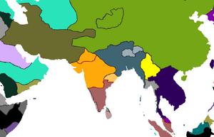 Bharat land-deal (PM)