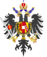 Coat of Arms of the Austrian Empire.png