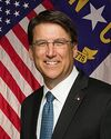 Governor McCrory Headshot