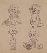 JUL02 - Babies