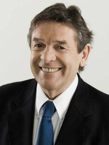 Jaime Gazmuri