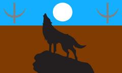 Khaganligiflag