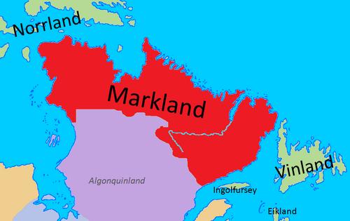 Markland
