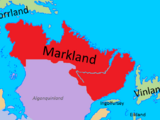 Markland Fylk (The Kalmar Union)
