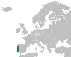 Portugal - 1810