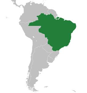 Brazil-1918