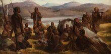 Dowling Natives of Tasmania