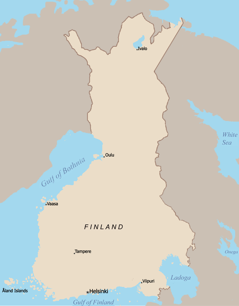 Finland 1920 Map Game Alternative History FANDOM powered by Wikia