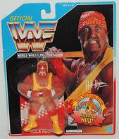 Hulk Hogan action figure Image