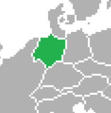 Location Hannover (SM 3rd Power)
