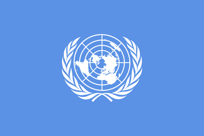 United Nations Flag