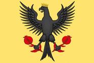 Королевский штандарт Новой Гранады