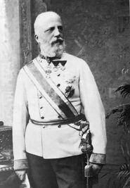 Фердинанд Тосканский-1