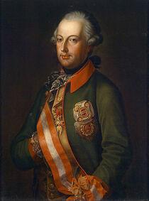 446px-Kaiser Joseph II in Uniform mit Ordensschmuck c1780 2