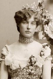 Isabella de orleansw