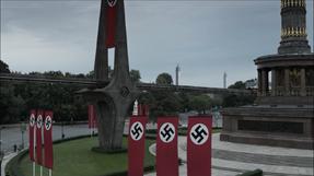 Magnetschwebebahn Berlin Regime