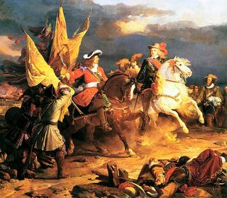 Битва при Вильявисьосе