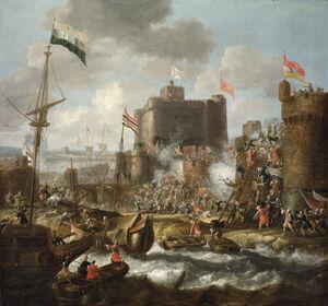 Турецкая война 2