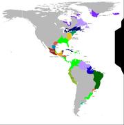 1555 - Americas