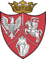 ATL Coat of arms of Poland-Lithuania-Ruthenia (CtG).png