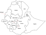 Ethiopia (New Union)