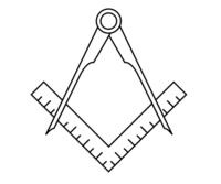 Roman Freemason Icon (PM3)