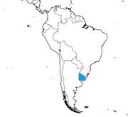 Uruguay URSSEA
