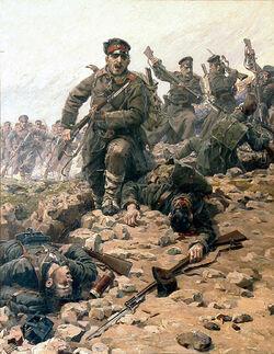 Балканские войны