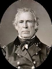 Генерал Тейлор