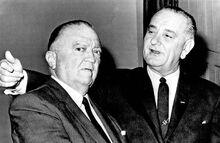 Гувер и Джонсон