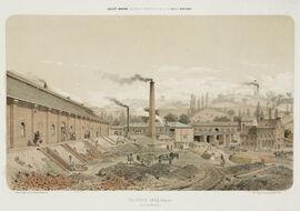 Льежский уголь