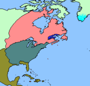 1789 North America Redraw
