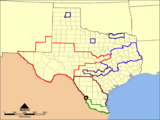 Republic of West Texas (1983: Doomsday)