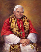 Benedict XVI (2005-2013)
