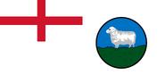 Colonial Patagonia Flag VINW