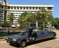DeLorean limo, front open.png
