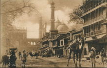 Delhi 1910