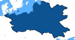Mapa (1610)