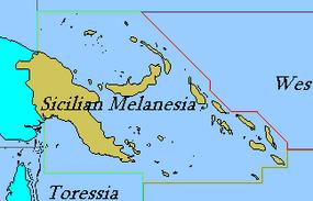 New Guinea (Italy)