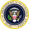 Seal Of The President Of The Unites States Of America