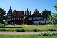 Vidigal Winter Palace, Blumenstadt, Patagonia