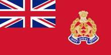 Agra bandera