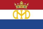 Bandeira da Nova Hollanda