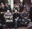 Cold War (Communist World)