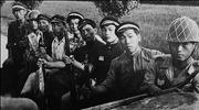 Daegu Korean Student soldiers 1950