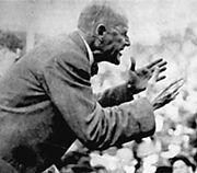 Debs Canton 1918