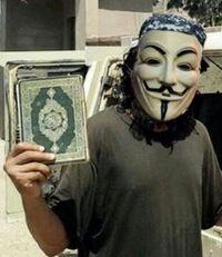 Dschihadistverascht