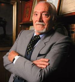 Enrique Campos Menéndez
