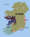 Ireland map 1281 kel.png