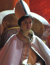 Johanna VIII